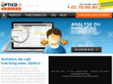 Optico : call tracking