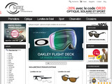 Optique Sergent : vos lunettes en ligne