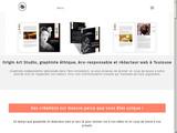 Origin Art Studio - graphiste à Toulouse