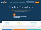 1ère auto-école de France : Ornikar