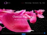 Osmose Massage - Salon de massage à Bayonne / Anglet / Biarritz (64)