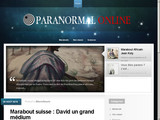 Paranormal Online, le guide du surnaturel