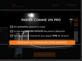 Parieurmalin.com : des paris sportifs en ligne