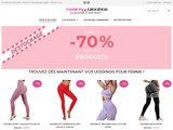 Passionduleggings - Votre boutique en ligne de leggings pour femme