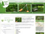 Alpes Pro Services (SIREN/SIRET : 51413394100021)