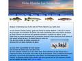 Vivre la pêche blanche au Saguenay Lac St Jean