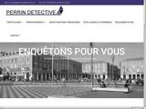 PERRIN DETECTIVE- Détective privé NICE