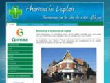 Pharmacie du Plan