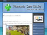 Pharmacie Saint Pair sur Mer