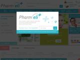 Pharmeli, parapharmacie en ligne française