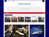 Phuket Vacances - Guide de voyage à Phuket