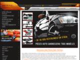 Spécialiste en carrosserie automobile