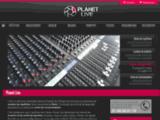 Planet Live