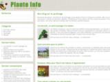 Plante-Info : le blog des plantes et du jardinage
