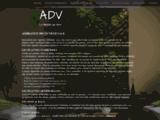 ADV, professionnel des végétaux stabilisés dans la région de  Rhônes-Alpes