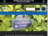 plaque-cadeau.com