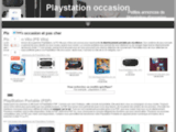Playstation occasion