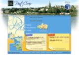 Tourisme à Pont-Croix, Petite Cité de Caractère de Bretagne