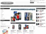 Portable-Accessoires, Expert de l'accessoire mobile