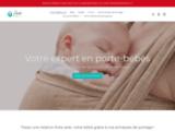 Porte-Bebe.com, votre expert en portage, composante essentielle du maternage.