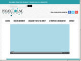 Project Live Vocaloid