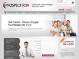 Prospect RDV