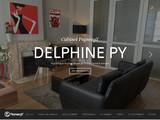 Delphine Py Psychologue Clermont Ferrand