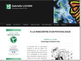 Psychologue clinicienne à Nice