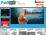 Publimailer  une communication directe en France.
