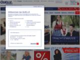 Catalogue suisse de vêtements en ligne