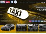 Taxi Quimper
