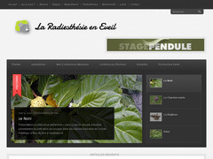 Phytothérapie & magnétisme près de Rennes
