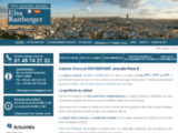 Avocat Paris 8