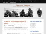 Auvairniton Bourgrire, par Raymond Oesknar