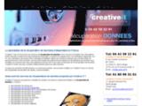 Creative IT Récupération de données