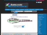 Annuaire généraliste pour webmaster