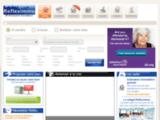 Annonces immobilières en ligne