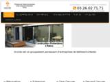 Ocordo Reims : agence de travaux