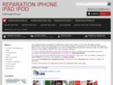 Réparation iphone lyon