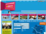 Gites et campings dans le Lot et Garonne (47)