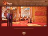 Restaurant turc Paris
