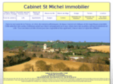 CSMI Cabinet St Michel Immobilier
