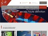 SVR / Imprimeur Sérigraphe mutli supports à Lyon, Rhône Alpes.