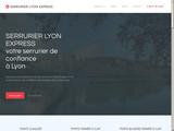 Serrurier Lyon Express, dépannage 24/7
