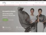 Shop Écharpe Femmes | Le spécialiste des Écharpes et des Foulards pour Femmes