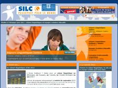 Silc, séjours de langue pour enfants et adultes