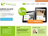 simplewebsite.fr