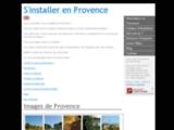 S'Installer en Provence Conseil en Relocation