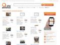 Site de petites annonces sur internet en France