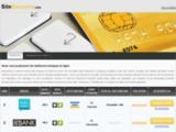Sa banque en ligne grâce à Sitebancaire.com